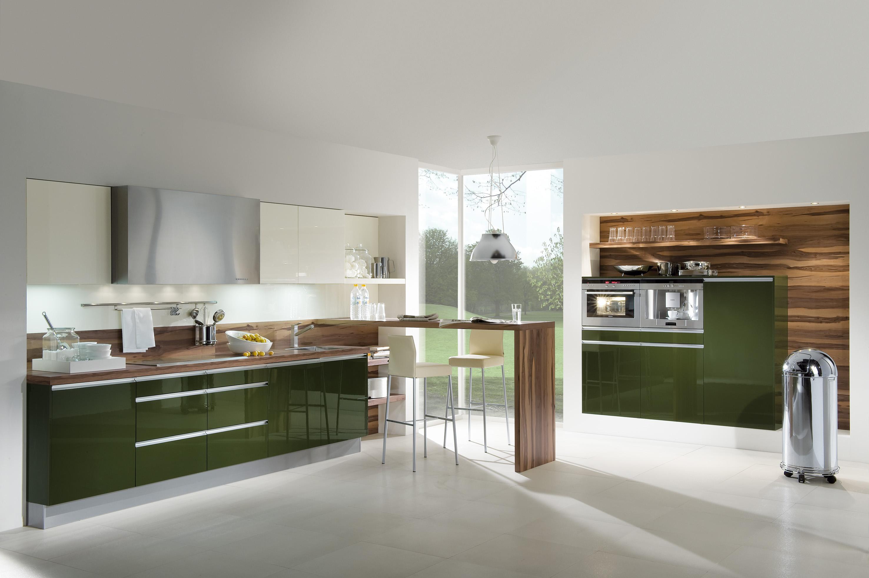 Moderne keuken – Keukenplanner Online