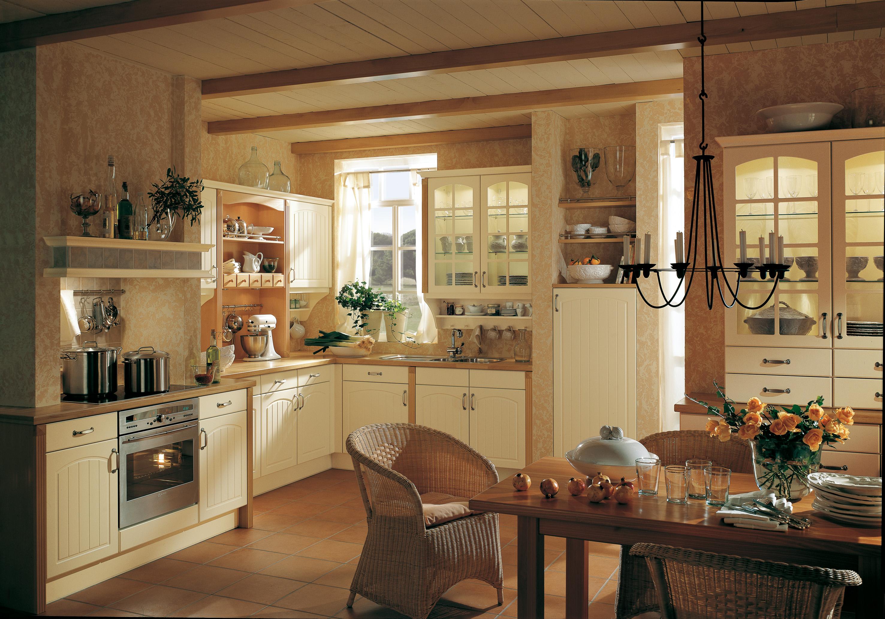 De amerikaanse country keuken u2013 keukenplanner online