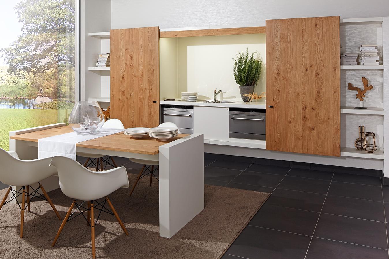 Tips voor een kleine keuken u2013 keukenplanner online